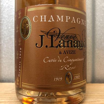 Champagne Veuve J. Lanaud
