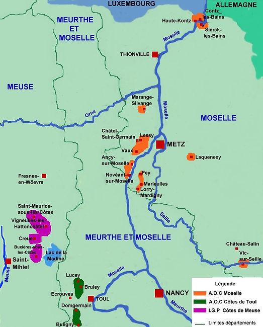 Carte-des-regions-viticoles-de-Lorraine-