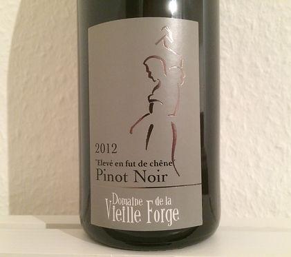 Terroirviner Domaine de la Vieille Forge Pinot Noir