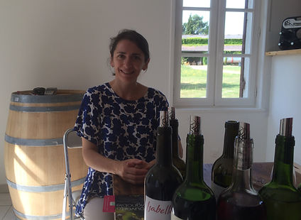 Isabelle Bouchon