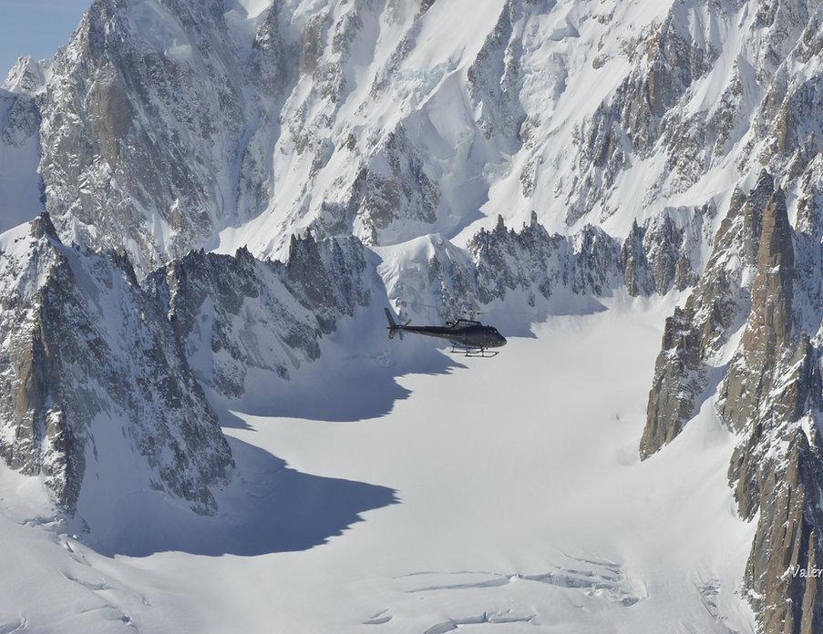Formation Licence de pilote privé d'hélicoptere - PPL-H