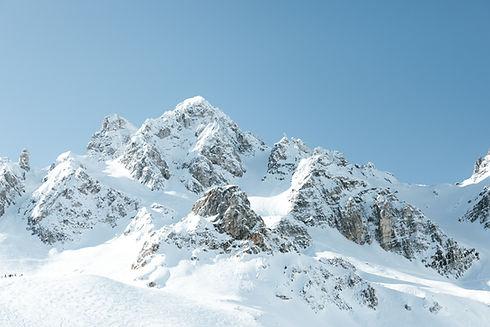 Tour du Mont-Blanc en hélicoptère depuis Courchevel