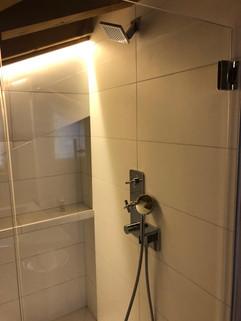 Installation de sanitaire