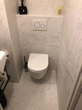 Installation et dépannage de WC