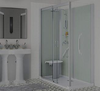 Installation de sanitaire - plombier