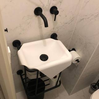 Gestion de plomberie et sanitaire