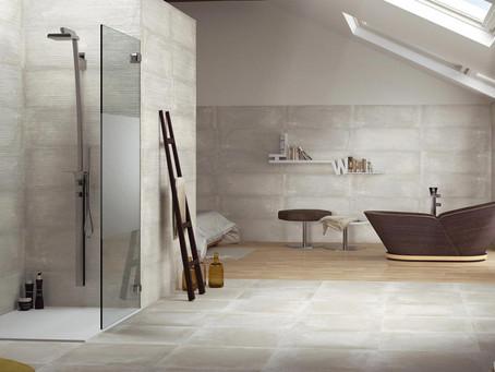 Comment choisir ma douche à l'italienne - Aménager ma salle de bain