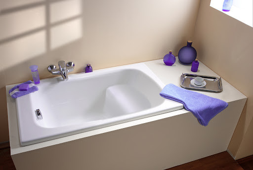 Baignoire Sabot - optimiser l'espace de sa salle de bain