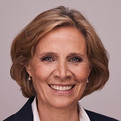 Patricia von Falkenstein