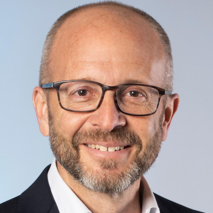 Stephan Erbe