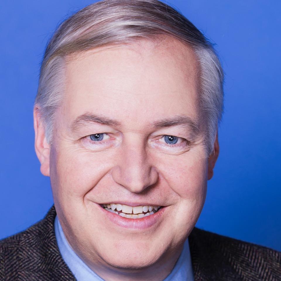 Dr. Heiner Vischer