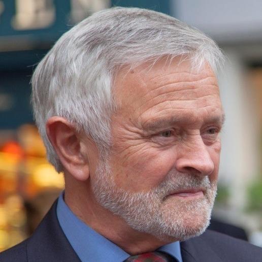 Felix Rudolf von Rohr