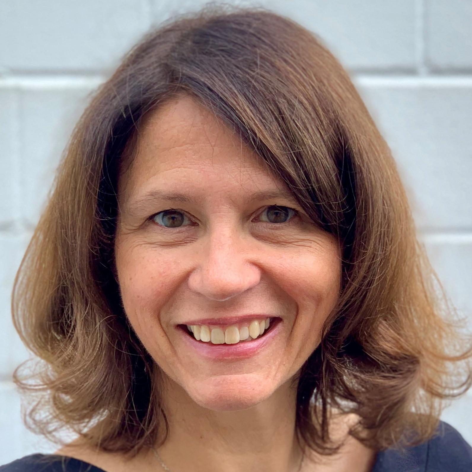 Sandra Bothe-Wenk