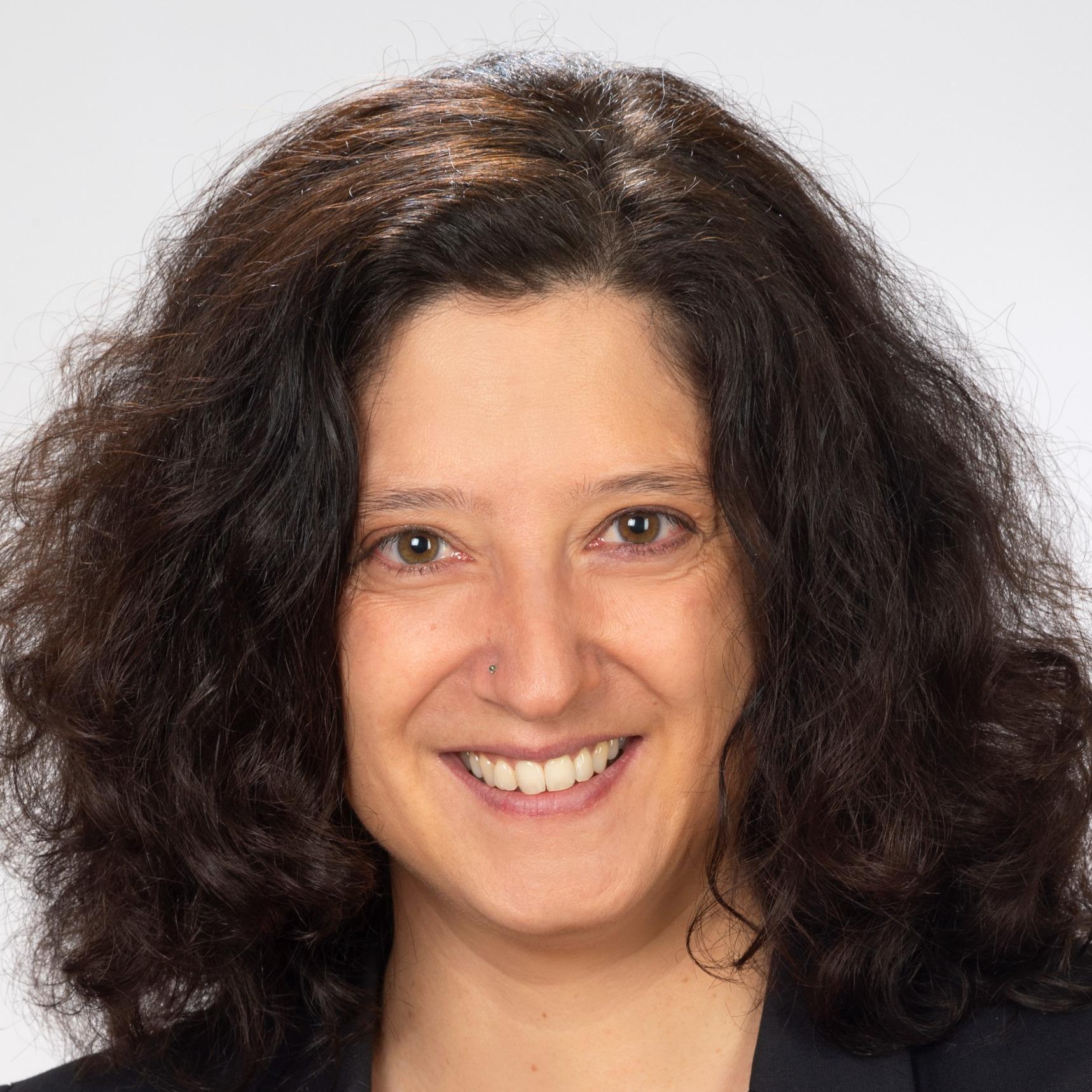 Michela Seggiani