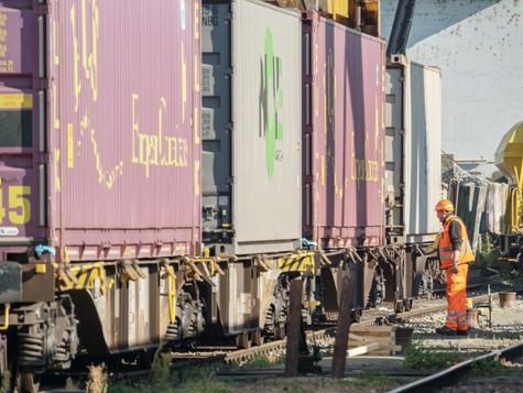 Unabhängiges Gutachten von Rapp Trans: Reduktion von über 100'000 LKW-Fahrten