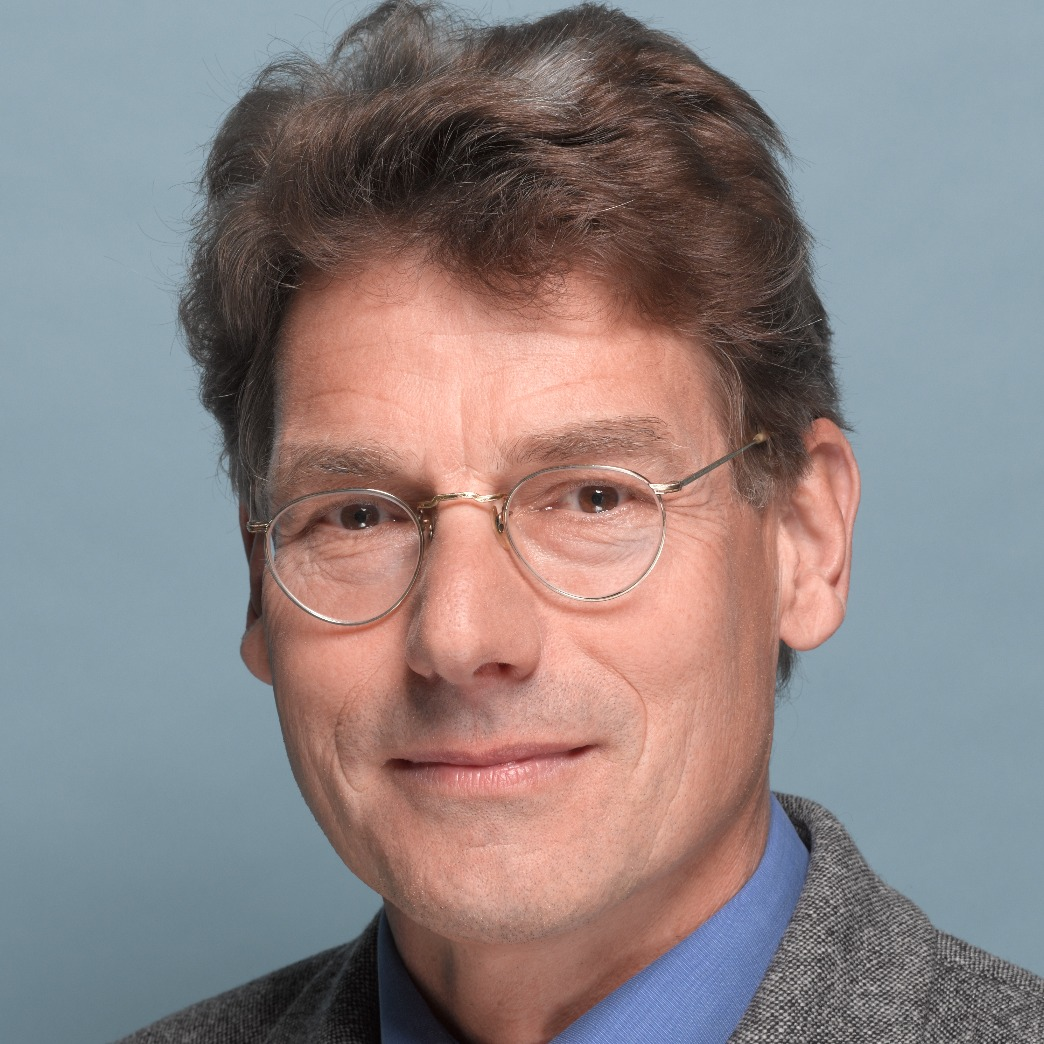 Dr. Michael Fahlbusch