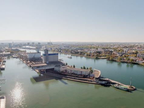 «Die Rheinhäfen müssen fit für die Zukunft gemacht werden»