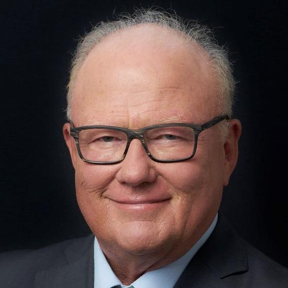 Dr. Thomas Staehelin