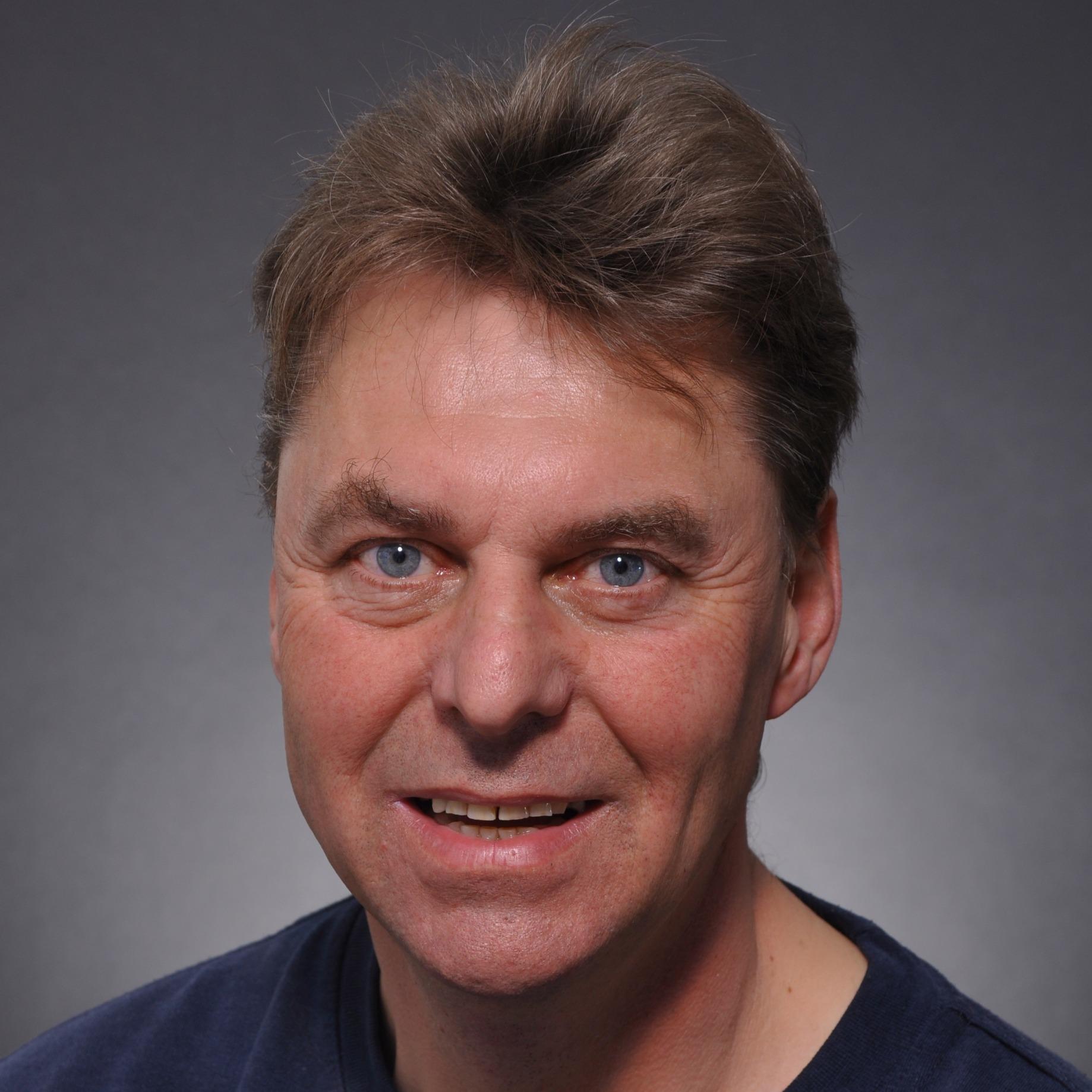 Roger Stalder