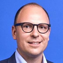 Dr. Christian Hochstrasser