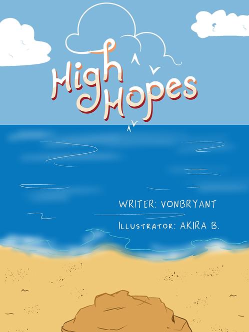 High Hopes (Digital)