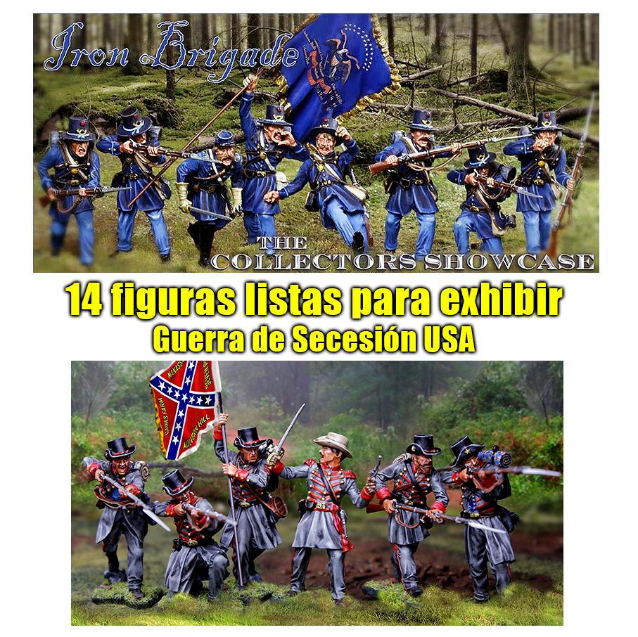 GUERRA DE SECESION USA