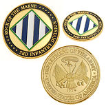 US Military Army 3rd Infantry Division c