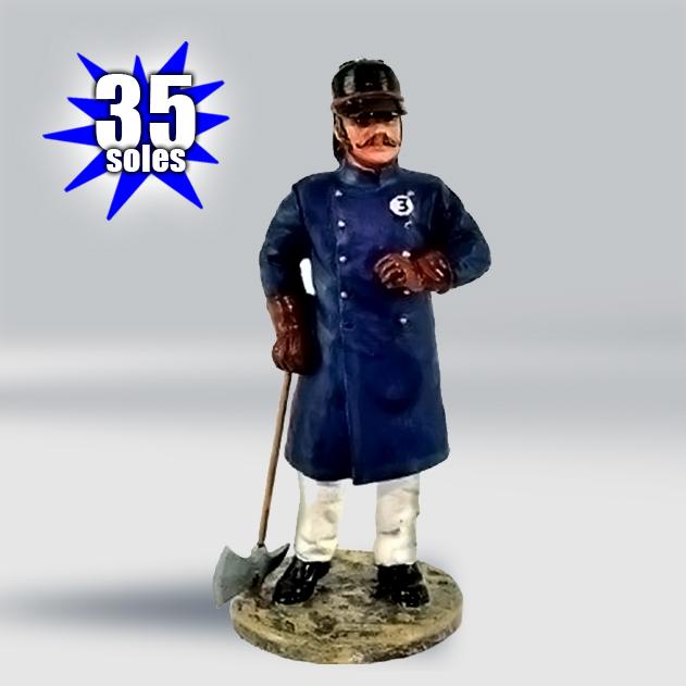 bom015 Prusia 1860