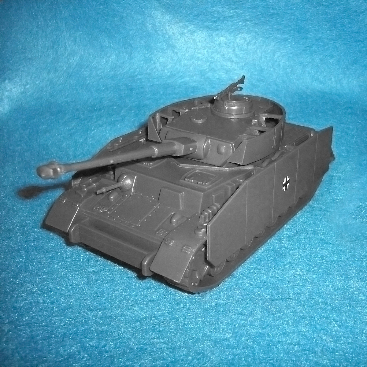 cts panzer IV armadura