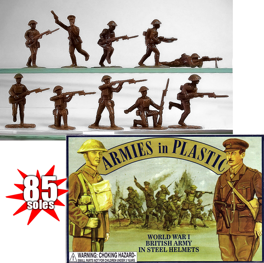 armies in plastic 5406