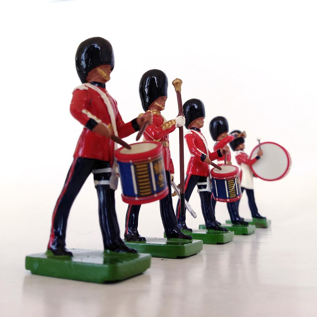 britains banda 5