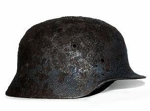 German Helmet M40 Size 66 Moscow b.jpg