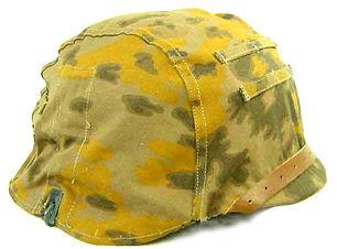 Palm Forester Reversible Helmet Cover 2.