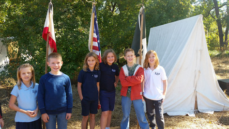 Sutter's Trapper Camp