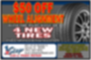 1stop_$50_off_alignment_tires_january202