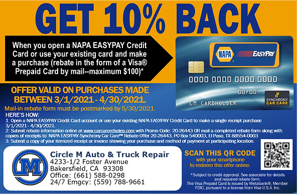 circlem_truck_napa_easypay_offer_march20