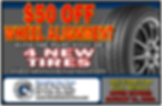 paradise_$50_off_alignment_tires_january