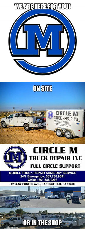 Diesel Truck Service