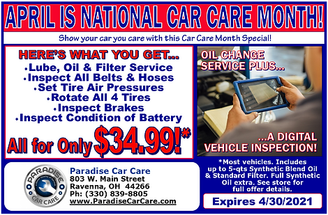 paradise_national_car_care_month_april20