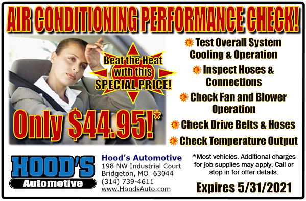 hoods_air_conditioning_performance_check