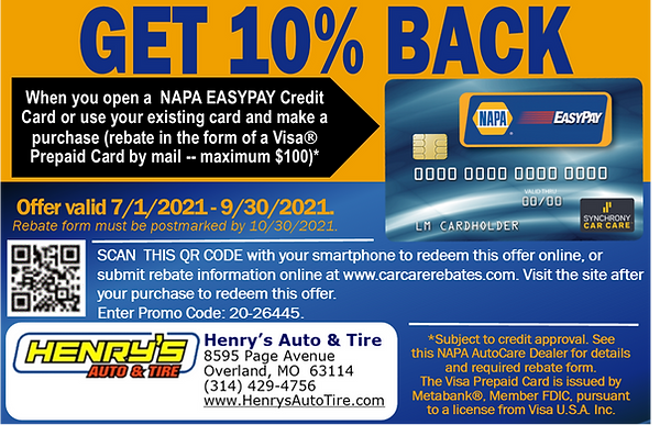 henrys_napa_easypay_offer_august2021.png