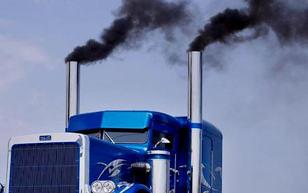 DPF Emission Maintenance service