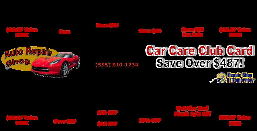 car_care_club