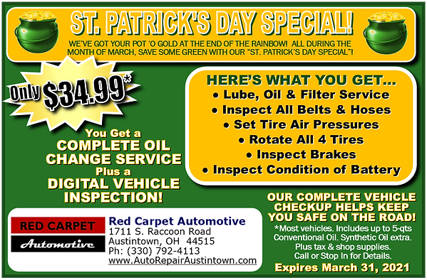 red_carpet_st_patricks_day_special_march