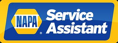 napa-service-assistant