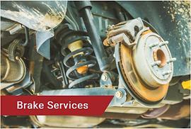Brake Service Venice FL