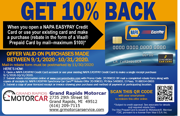 grand_rapids_napa_easypay_offer_septembe