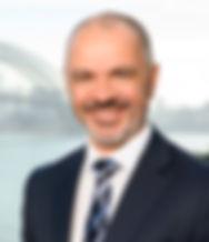 Steve Naumovski
