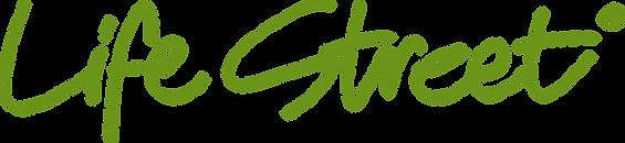 Life Street Logo Proactive EAP Wellbeing