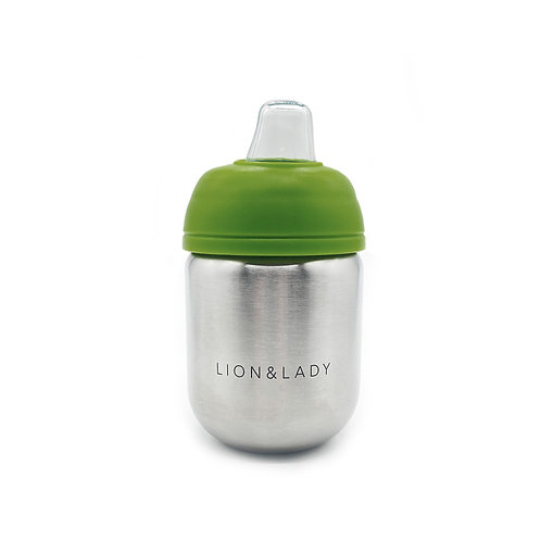 The Sippy Bottle - Available in 4 colours